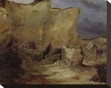Chalk Rocks of Ruegen