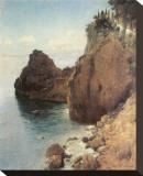 Cliffs near Final-Marina