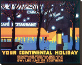 Your Continental Holiday