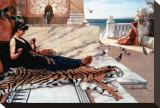 The Tiger Skin
