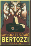 Parmigiano Reggiano Bertozzi