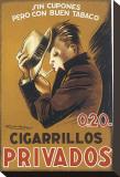 Cigarillos Privados