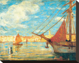 Port de Venise