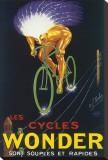 Les Cycles Wonder Sont Souples Et Rapides