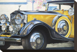 1934 Rolls Royce Phantom II
