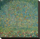 Apple Tree I, c.1912 Tableau sur toile par Gustav Klimt