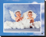 Heavenly Kids  Two Angels