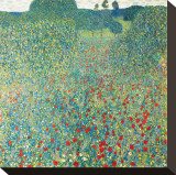 Poppy Meadow  c1907