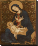 Madonna col Bambino  c1370-1428