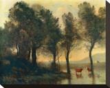 L'Etang  c1796-1875