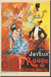Au Joyeux Moulin Rouge