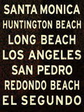 Los Angeles Sign II