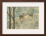 Winter Tale  Deer No4