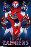 Rangers Collage