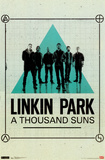 Linkin Park - Thousand Suns