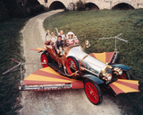 Chitty Chitty Bang Bang Reproduction photo