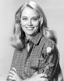 Cybill Shepherd - The Yellow Rose
