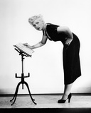 Judy Holliday - Born Yesterday