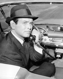 David Janssen - Richard Diamond  Private Detective