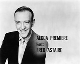 Fred Astaire - Alcoa Premiere