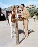 Jay Silverheels - The Lone Ranger