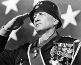 George C Scott - Patton