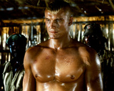 Dolph Lundgren - Red Scorpion