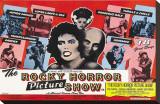 The Rocky Horror Picture Show Tableau sur toile
