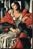 Portrait de Madame Boucard