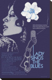 Lady Sings the Blues Tableau sur toile