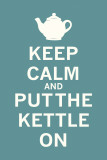 Keep Calm Tea
