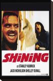 Shining, film de Stanley Kubrick Tableau sur toile