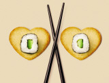 Baguettes et makis II