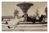 Meet Me At The Fountain  1908