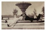 Meet Me At The Fountain  1908