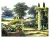 Summer Home Garden