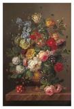 Classic Bouquet I