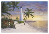 Lighthouse  Key Biscayne