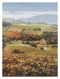 Golden Vineyard I
