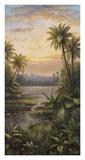 Tropical Lagoon II