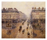 The Avenue De L'Opera