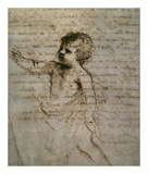 Sketch of a Child