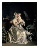 Motherhood  1805