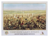 Custer&#39;s Last Fight