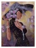 Elegantes aux Perles II