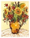 Farmer's Market Sunflower