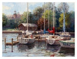 The Village Dock