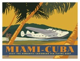 Miami to Cuba