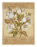 Antique Tapestry l