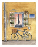 French Bicycle I